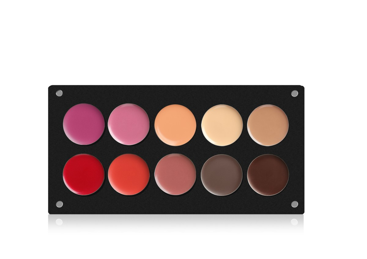 Inglot freedom system round Palette