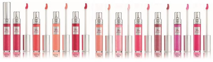 Lancome Gloss in love lipgloss