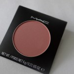 MAC Mocha Blush Review Swatches Photos