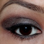 Soft smokey eye makeup tutorial 1 150x150