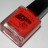 Avon Speed Dry Nail Enamel Orange You Quick