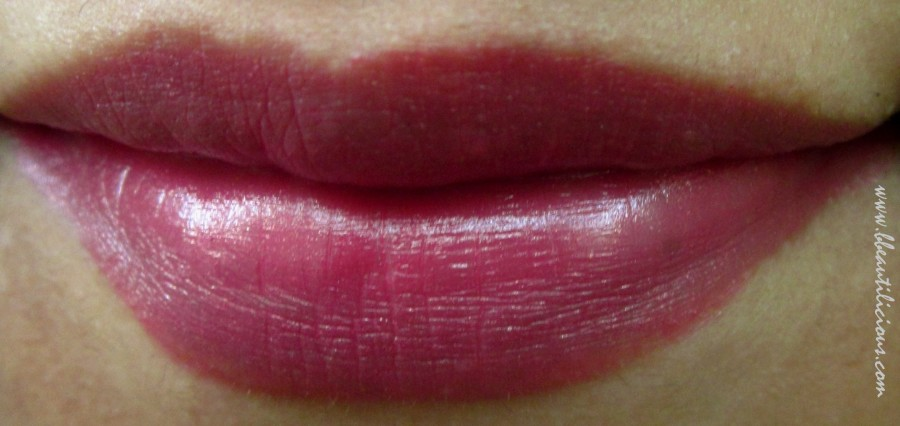 Clinique Chubby Stick Intense Roomiest Rose Review  (6)