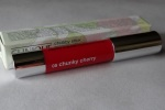 Clinique Chubby Stick Moisturizing Lip Colour Balm Chunky Cherry Review