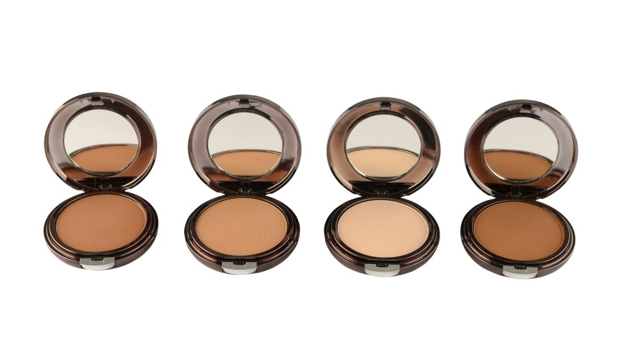 FACES Dual Powder Foundation. Rs 999