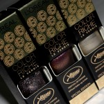 L'Oreal Paris Color Riche Le Vernis Festival De Cannes'13 Collection : Shade 822, 828, 827