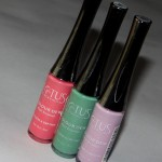 Lotus Color Dew Nail enamel review 1 150x150
