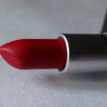 MAC Ruby Woo Lipstick Review Swatches Photos