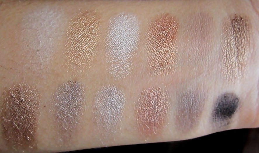 MUA undress me too palette review and swatches (1)