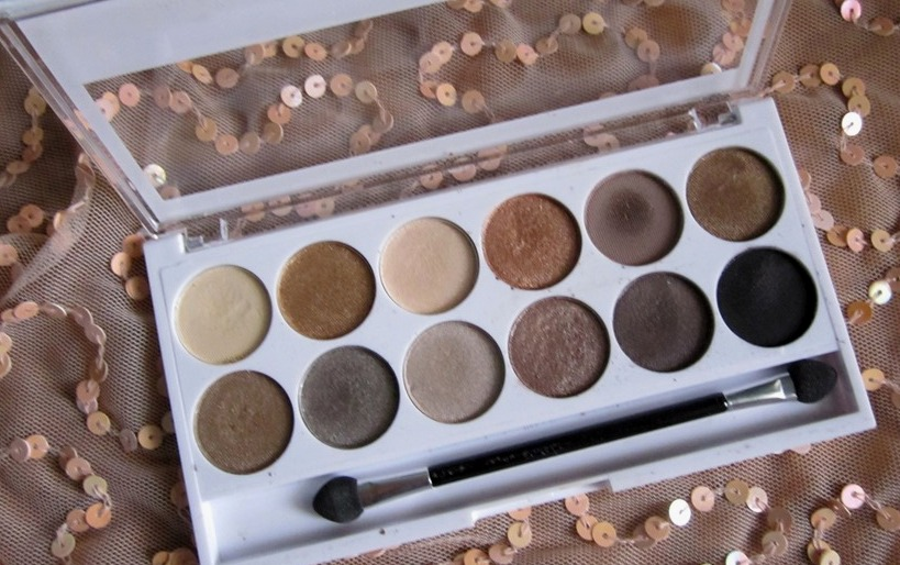 MUA undress me too palette review and swatches (3)