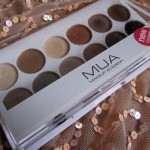 MUA Undress Me Too Palette Review & Swatches
