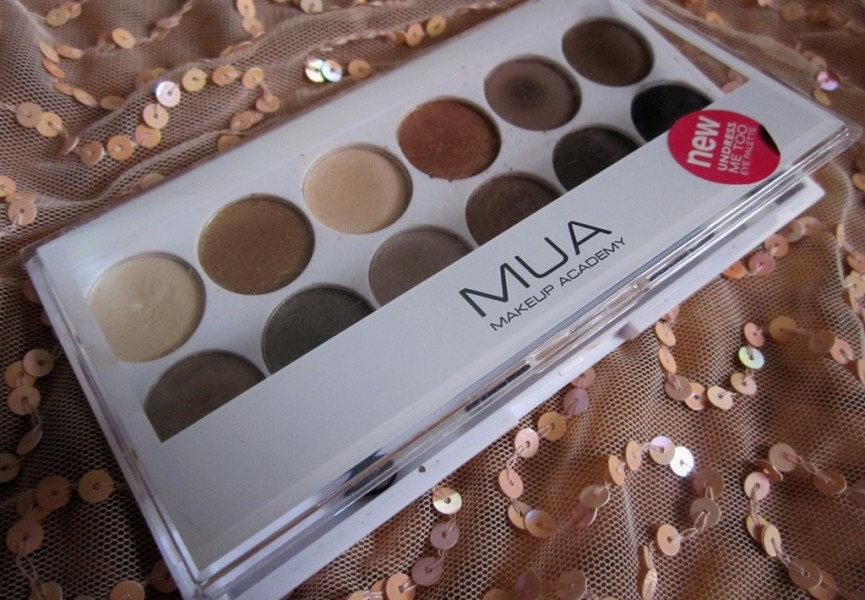 MUA undress me too palette review and swatches (5)