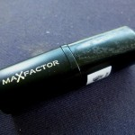 Max Factor Color Collection Lipstick 775 Copper Penny Review