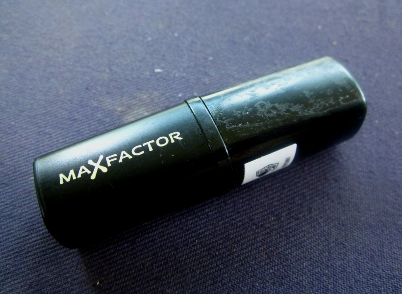 Max Factor Lipstick Color Collection Lipstick 775 Copper Penny 6 820x600
