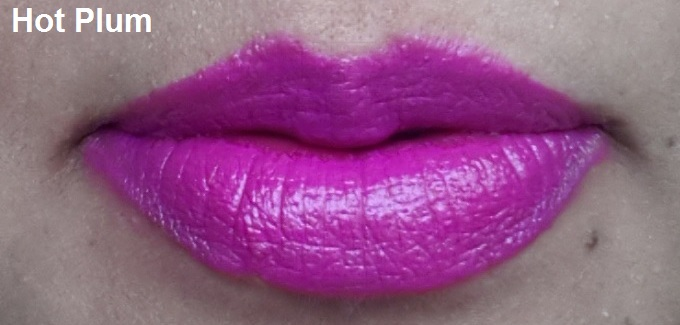 Maybelline Color Sensational Vivids Lipstick Review Swatches (1)