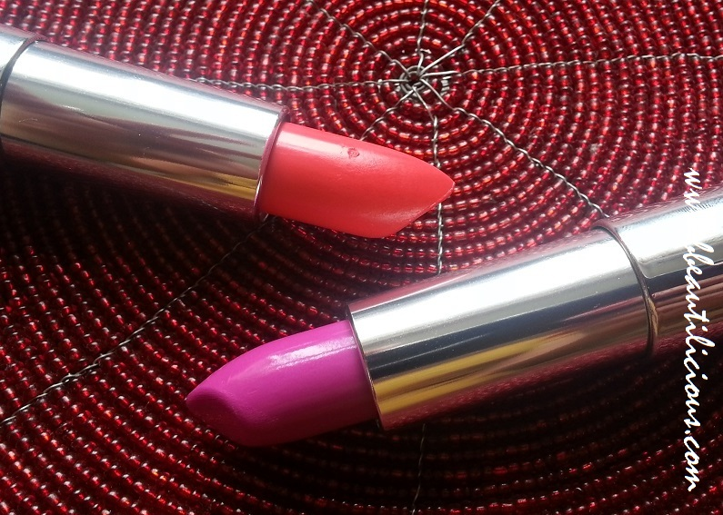 Maybelline Color Sensational Vivids Lipstick Review Swatches (10)