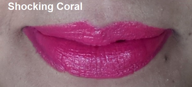 Maybelline Color Sensational Vivids Lipstick Review Swatches (11)