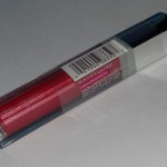 Maybelline High Shine Lipgloss One Shine Day Review Swatches