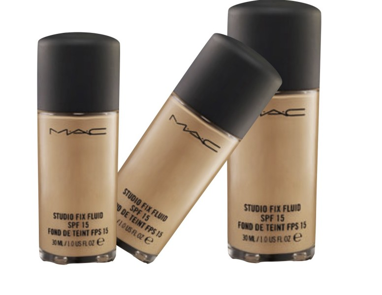 mac studio fix spf 15 foundation