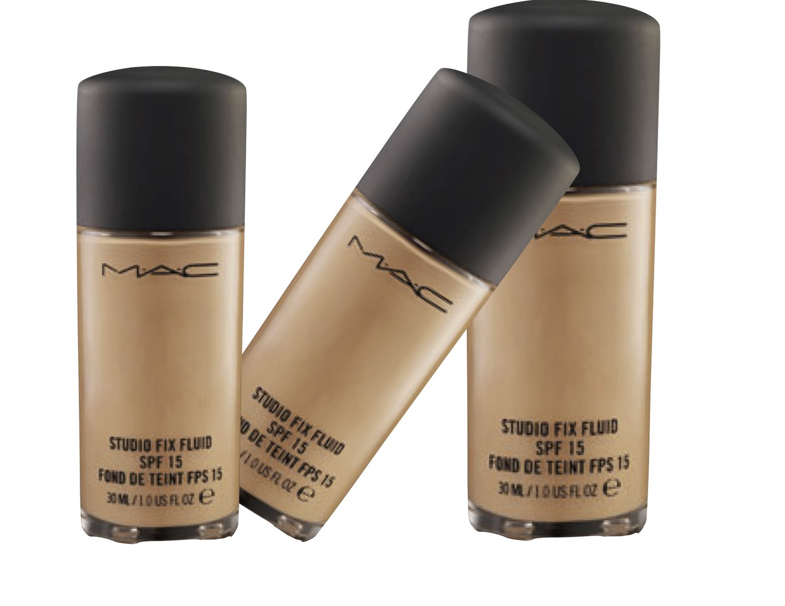 MAC Studio Fix Fluid SPF15 review swatches photos price india