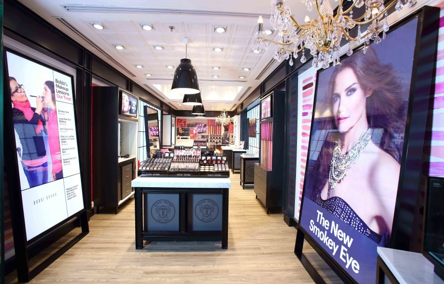 Bobbi Brown Cosmetics - Store - SelectCITYWALK Delhi