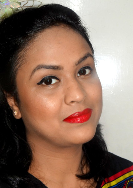 Bobbi Brown Lip Color Red 10 review swatches (8)