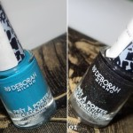 Deborah Milano Pret A Porter Cracking Top Coat Review Swatches