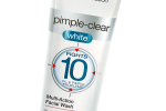 New! Pond's Pimple-Clear White Facial Wash