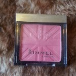 Rimmel London Lasting Finish Soft Colour Mono Blush Live Pink Review