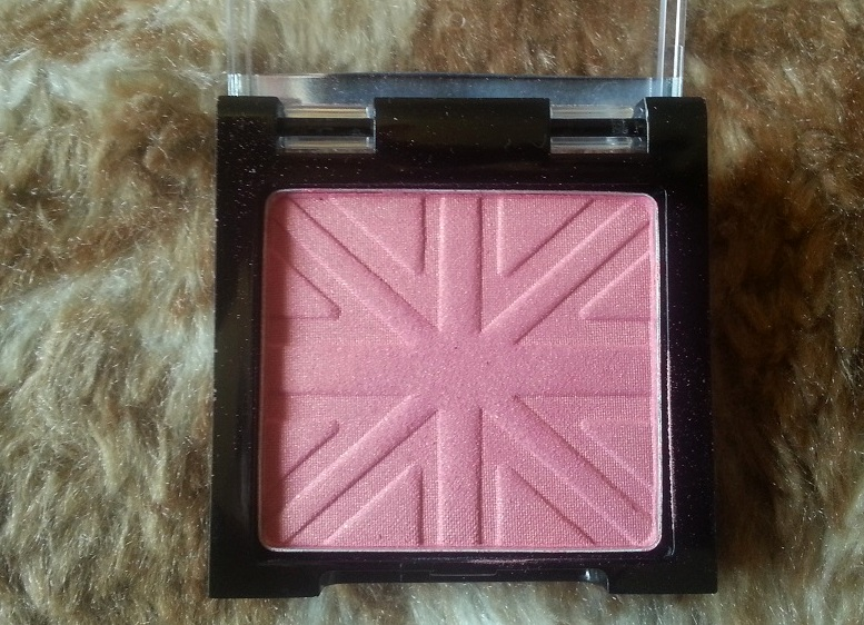 Rimmel London Lasting Finish Soft Colour Blush 050 Live Pink  (6)
