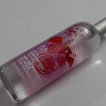 The Body Shop Atlas Mountain Rose Fragrance Mist Review