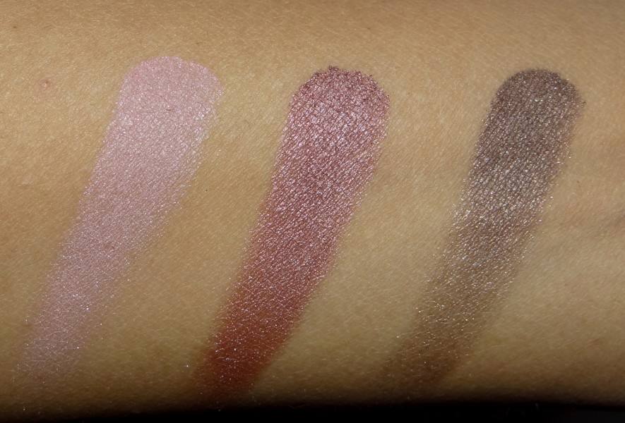 wet n wild Knock on wood trio review swatches eyelook (2)