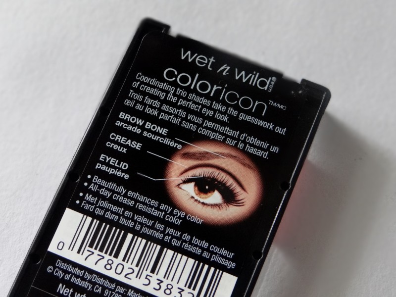 wet n wild Knock on wood trio review swatches eyelook (4)