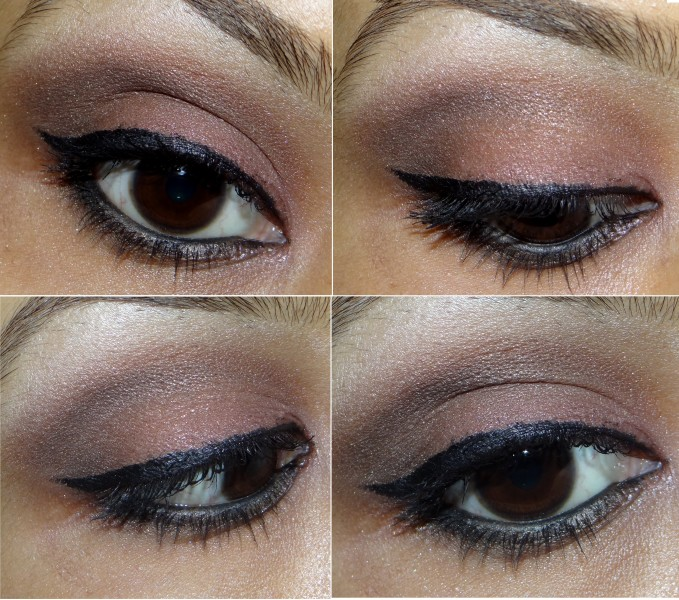 wet n wild Knock on wood trio review swatches eyelook (9)