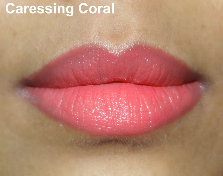 AVON Totally Kissable lipstick review swatches photo (10)