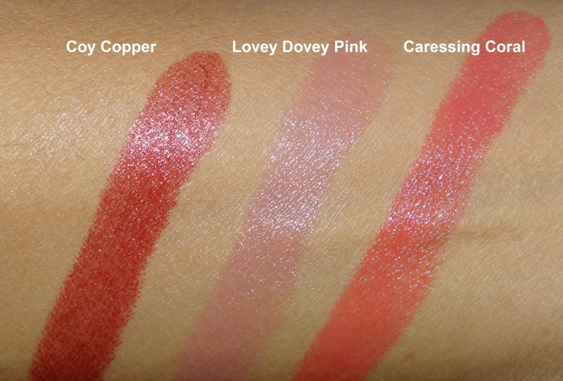 AVON Totally Kissable lipstick review swatches photo (8)