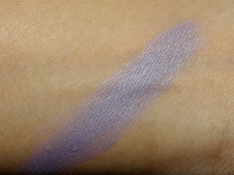 Bobbi Brown Long wear cream shadow Heather review (5)