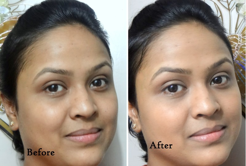 Bobbi Brown Skin Foundation Mineral Makeup review (2)
