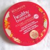 Bourjois Healthy Balance Unifying Powder  review swatches (1)