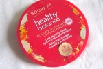 Bourjois Healthy Balance Unifying Powder Review Swatches Photos