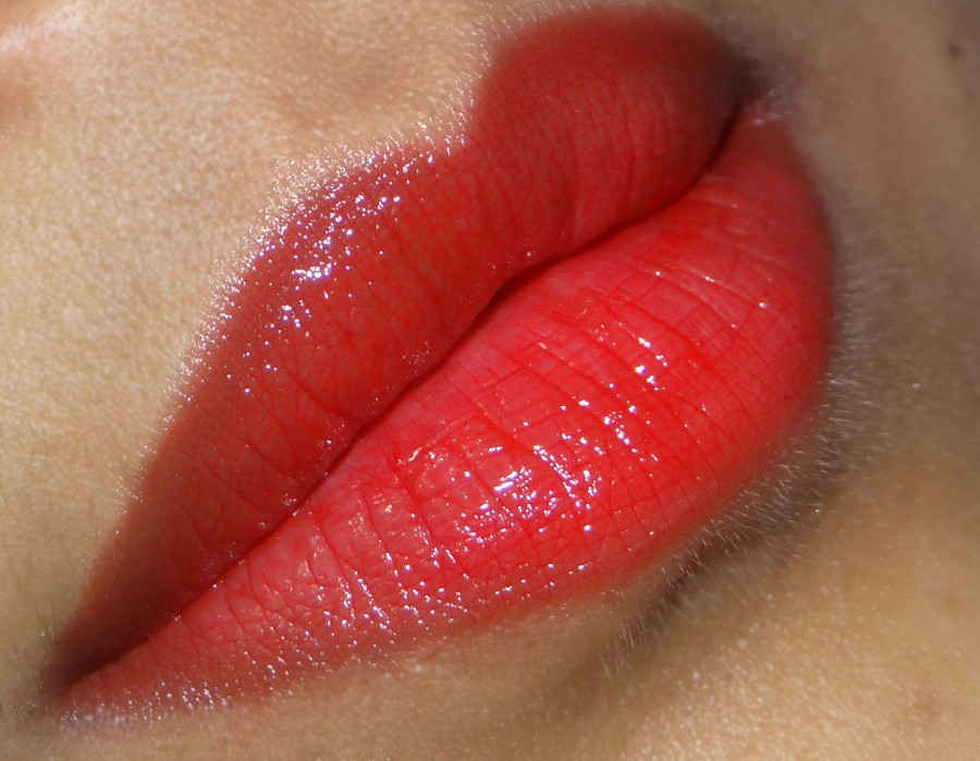 Bourjois Shine Edition Lipstick Rouge Making Of Review Swatches Photos (7)