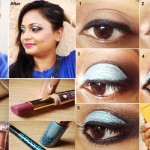 Lakmé Skin Stylist Contest Phase 2: Look By Agnibanya