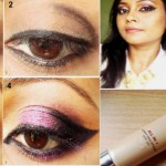 Lakmé Skin Stylist Contest Phase 2: Look #2 By Agnibanya