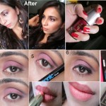 Lakmé Skin Stylist Contest Phase 2: Look #2 By Ritika Narang