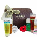 New Beauty Box – The Nature's Co Beauty Wish Box
