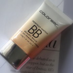 Colorbar Perfect Match BB Cream Review Swatches Photos
