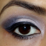 Deborah Milano Ombretto Mono HiTech Eyeshadow Review Swatches EOTD