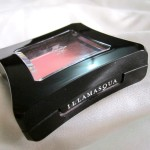 Illamasqua Tremble Powder Blush Review Swatches Photos