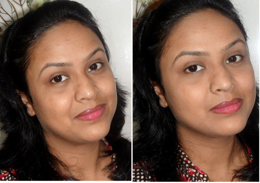 Loreal True Match Super Blendable Powder review (1)