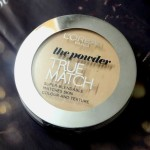 L'Oreal True Match Super Blendable Powder Review