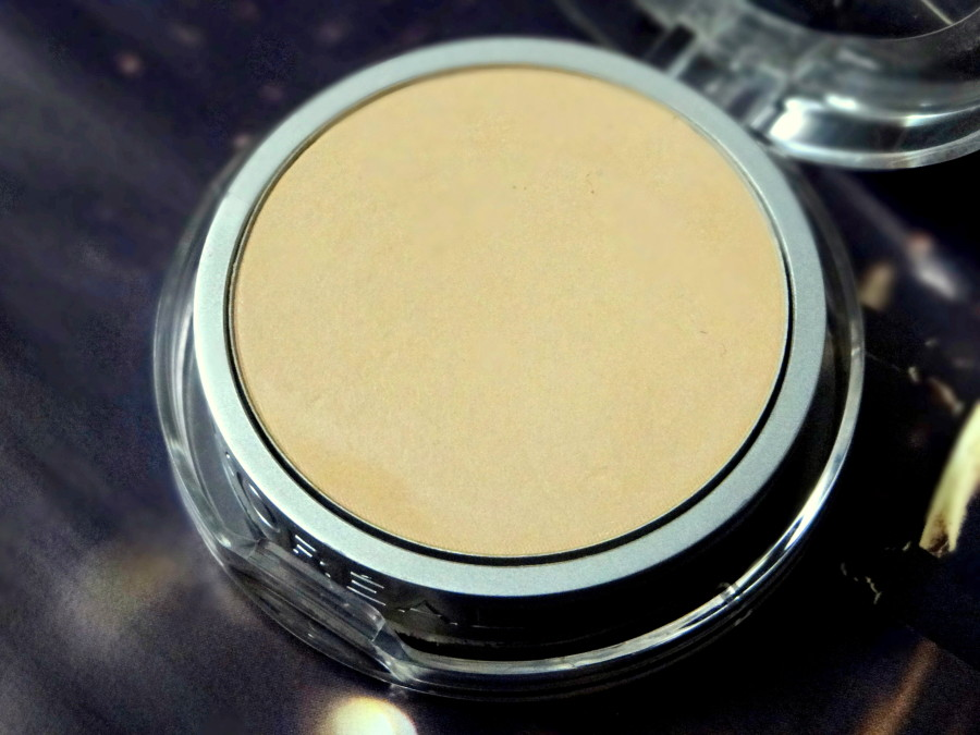 Loreal True Match Super Blendable Powder review (4)